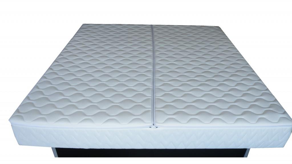 wasserbett auflagen f r soft und hardside wasserbetten g nstig kaufen. Black Bedroom Furniture Sets. Home Design Ideas