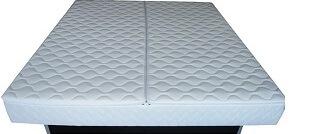 wasserbett auflagen bezug als ersatz f r ihr bett auf. Black Bedroom Furniture Sets. Home Design Ideas