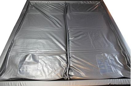 wasserbettmatratzen f r alle arten von wasserbetten. Black Bedroom Furniture Sets. Home Design Ideas